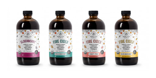 Shire City Herbals® Assembles Strategic Advisory Board  With Deep Range of CPG Expertise