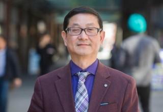 George Lee of George Lee Law Corp