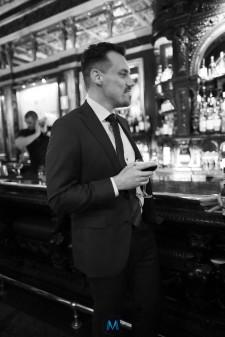 Ben Simkin, Founder of BusinessNET & The Mastermind