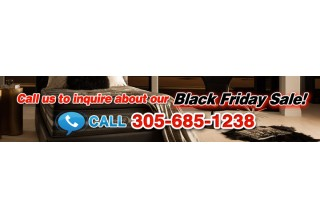 Black Friday Sale: Up to 75 Percent Discount on a Luxury Mattress