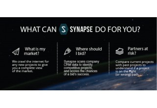 Questions, Synapse has the answers.
