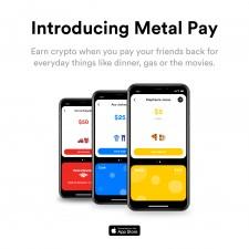 Introducing Metal Pay