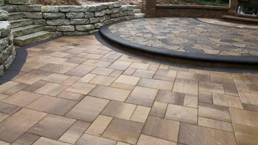 Best Los Angeles Paver Company, Eminent Construction, Announces Launch of New Website