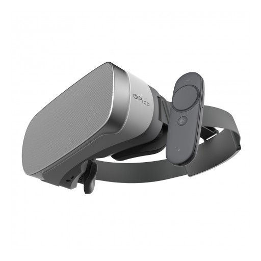 Pico Goblin All-in-One VR Headset Arrives for Consumers