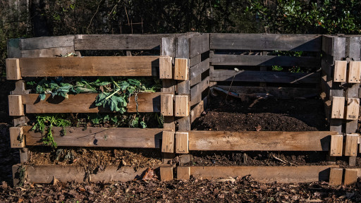 Make Backyard Composting Reality with This DIY Build from Exmark