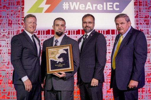 IEC Announces Winners of 2018 Apprentice of the Year Competition