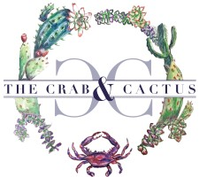 The Crab & Cactus