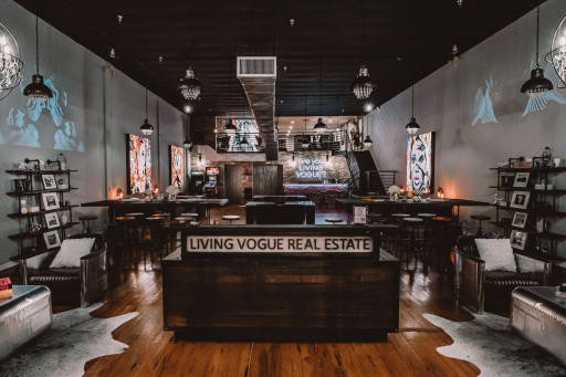 Living Vogue Expanding to UTC Mall