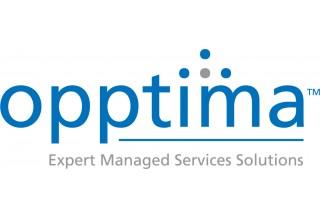 Opptima Logo