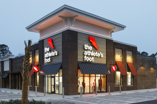 INTERSPORT Strengthens Business Relationship With Intersocks and Sells The Athlete's Foot to Arklyz Group, Owner of Intersocks