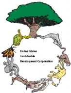 United States Sustainable Development Corp
