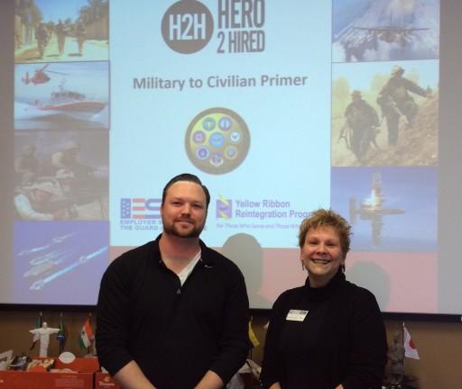 TTi Global Strengthens Veteran's Hiring Initiative Through Department of Defense Training Program