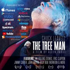Chuck Leavell The Tree Man