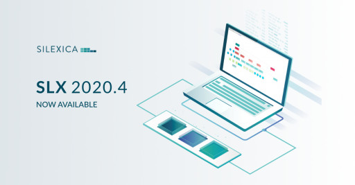 Silexica's New SLX FPGA 2020.4 Ushers in a New Level of Usability