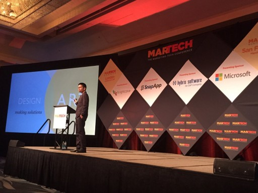 MarTech - Where Marketing, Technology & Management Converge