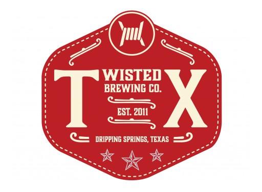 Twisted X Brewing Announces Gulf Kolsch Blonde Ale and Whoa-Mango IPA
