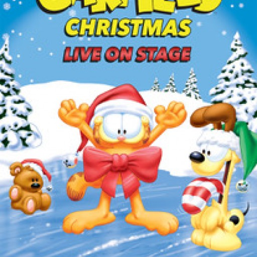 Milestone Events Announce: A Garfield Christmas National Tour