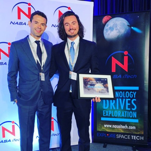 Nanobionic Selected by NASA iTech as One of the Top 10 Most Innovative Companies