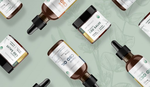 Joy Organics Launches Line of USDA Certified Organic CBD Products