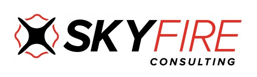 Live Fire, Car Accidents, and a Search for Lost Hikers on Tap for Skyfire Consulting's Second Drone Conference