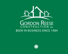 Gordon Reese Construction, Inc