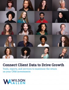 Connect Client Data to Drive Growth
