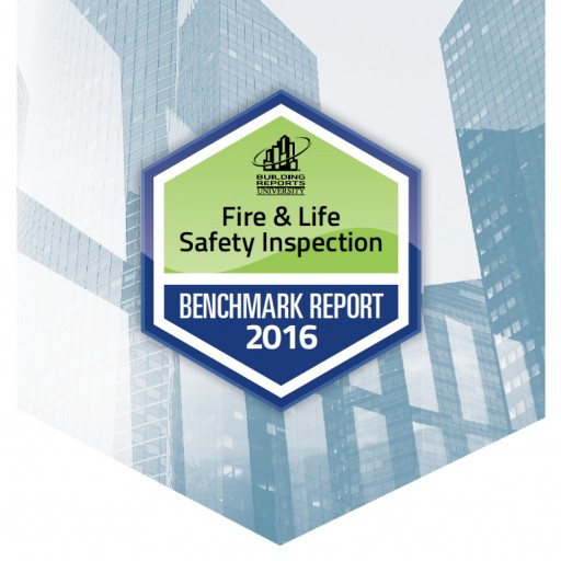 Latest Edition of Annual Fire and Life Safety Inspection Benchmark Report Puts Spotlight on Industrial Occupancy Types