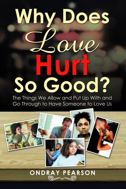 'Why Does Love Hurt So Good?'