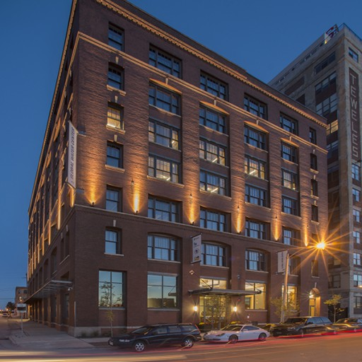 Cimbria Capital Opens New Office in Milwaukee's World-Leading Water Hub - The Water Council