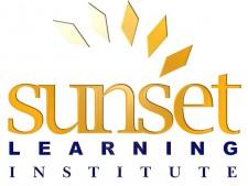 Sunset Learning Logo