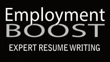 Employment BOOST Logo