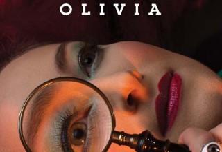 """Rachael Sage / """"Olivia"""""""