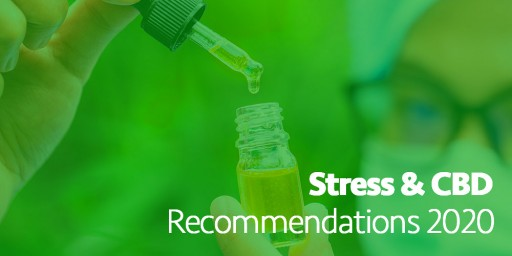 Increased Stress Impact on Weakened Immune System Reported: Expert Committee Recommends a Verified List of CBD Products as a Possible Measure