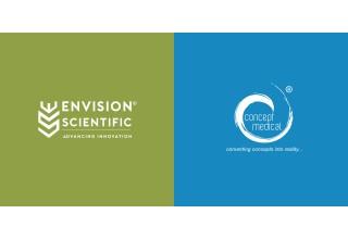 Concept Medical & Envision Scientific
