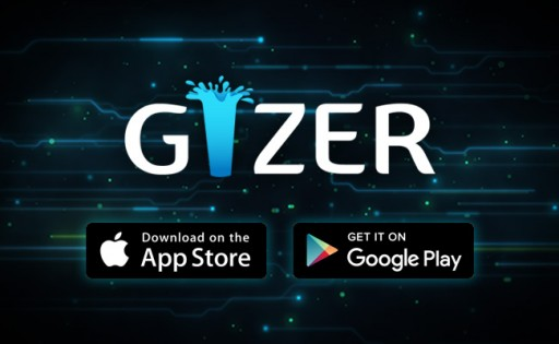 Global Gaming Network Gizer's Fast-Growing iOS/Android Apps Fueled by Competitive Mobile Gamers Worldwide