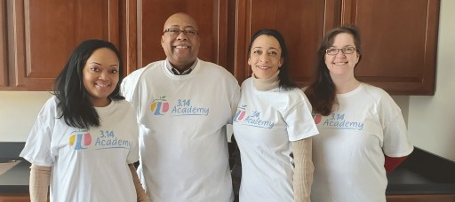 3.14 Academy Has Earned Certified Autism Center™ Designation