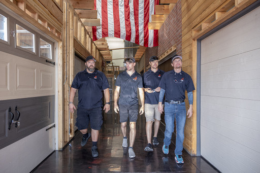 'Vertical Track' Opens Doors for Home Services Entrepreneurs