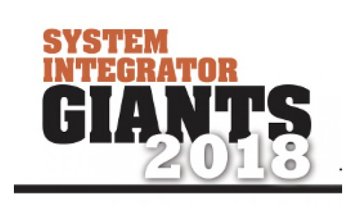 Godlan, Infor CloudSuite Industrial (SyteLine) ERP Specialist, Achieves Placement on CFE Media's System Integrator Giants Ranking for 2018