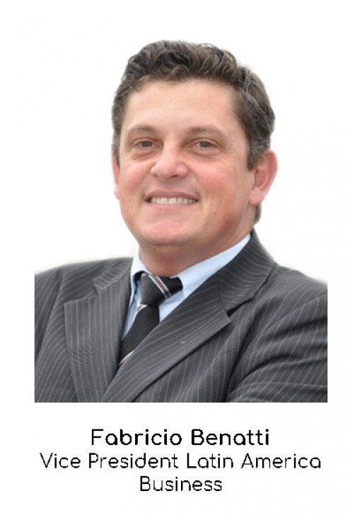 AlgaEnergy Appoints Fabricio Benatti V.P. Latin America Business