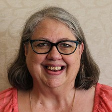 AAMA Trustee Shelley Gingrich, CMA (AAMA)