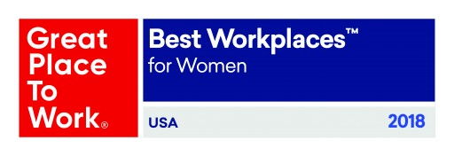 Insight Global Named One of the 2018 Best Workplaces for Women by Great Place to Work® and FORTUNE