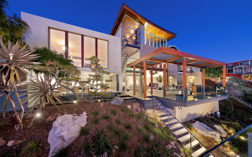 Iconic Mission Hills Property Listed for Sale