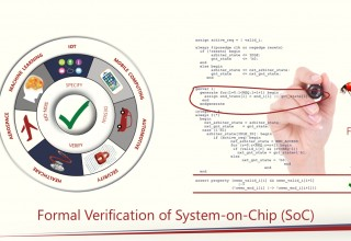 Formal Verification of SoCs