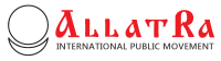 ALLATRA International Public Movement, USA Representative