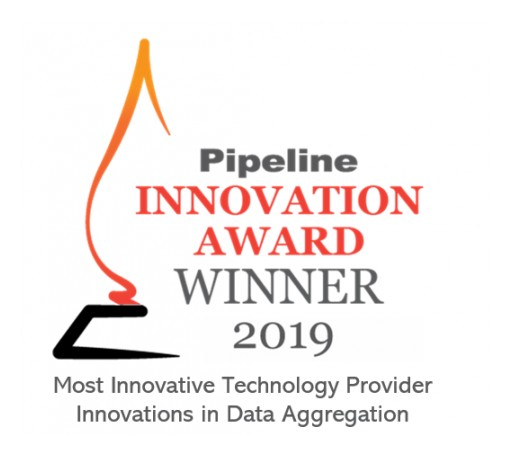 CloudSmartz Wins 'Most Innovative Technology Provider' 2019 Pipeline Innovation Award