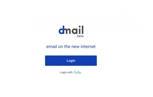 Telos Sponsors dmail Which Aims to Bring Email to the Blockchain World