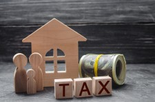 Tax Housing