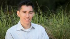 Gladstone scientist Ken Nakamura
