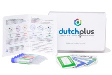 DUTCH Plus with Cortisol Awakening Response