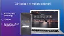 TSplus RDS Web Access Video screenshot